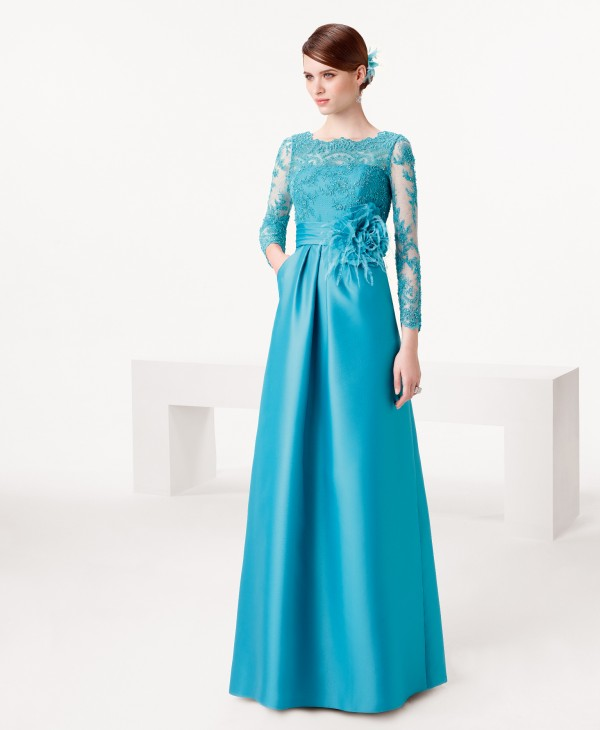 Платья вечерние фото 2015