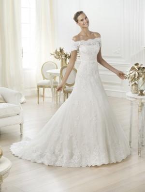 Свадебное платье песочные часы фото