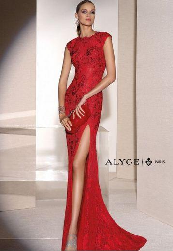 Alyce Paris 5677