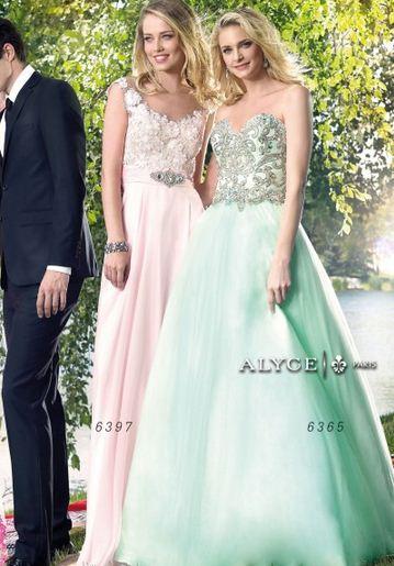 Alyce Paris 6365