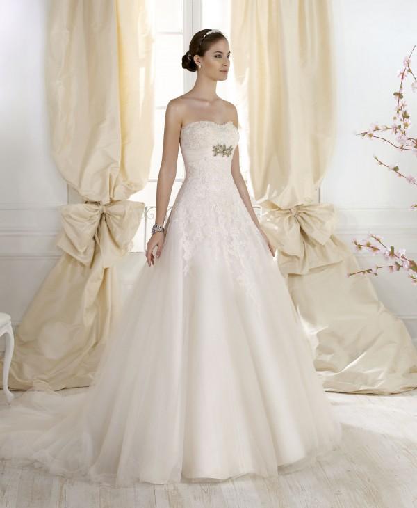 Fara sposa 5413