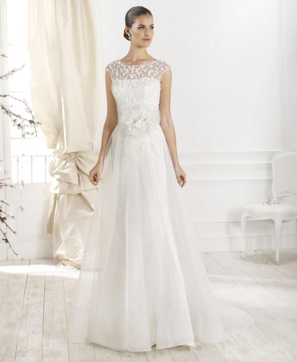 Fara sposa 5416
