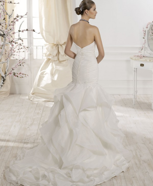 Fara sposa 5481