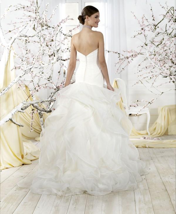 Fara sposa 5482