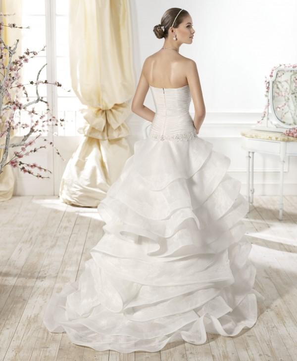 Fara sposa 5569