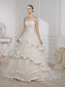 Fara sposa 5583-1