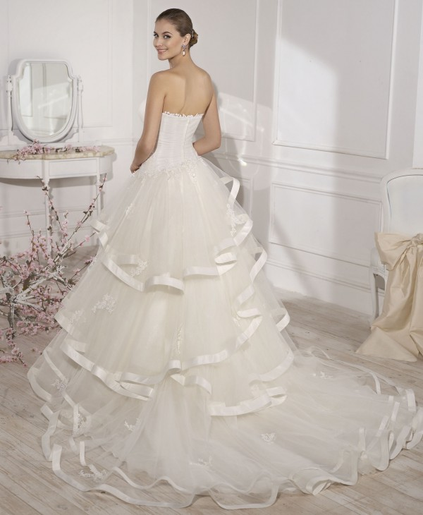 Fara sposa 5583