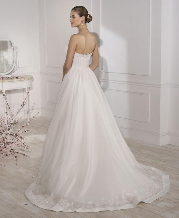 Fara sposa 5584