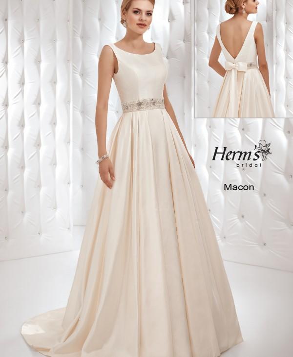 Herm's MACON