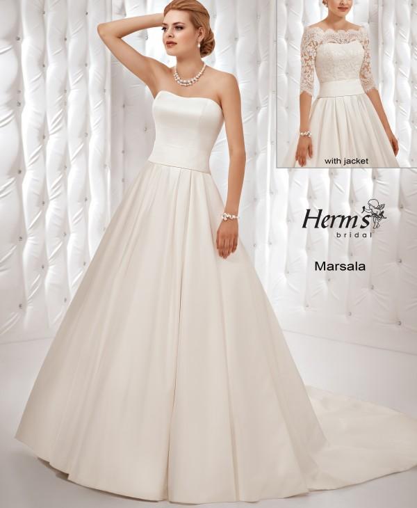 HERM'S MARSALA
