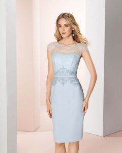 Платья большого размера 2G284