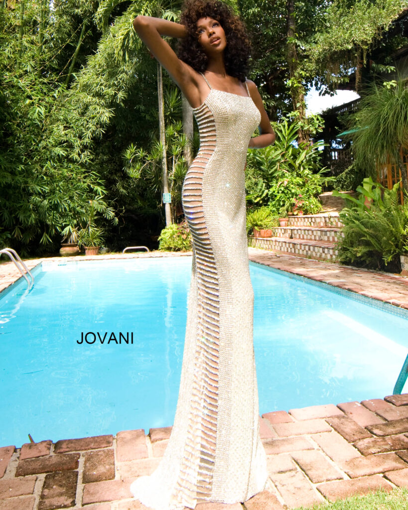 Jovani Couture S4261